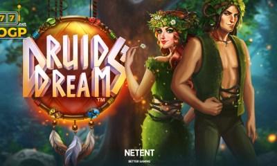 netent-druids dream