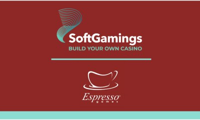 SoftGamings and Espresso Games Join Forces