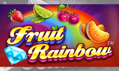 Pragmatic Play With Fruit Rainbow