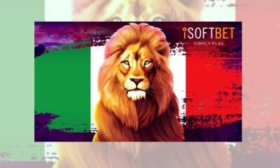 iSoftBet celebrates landmark year in Italy