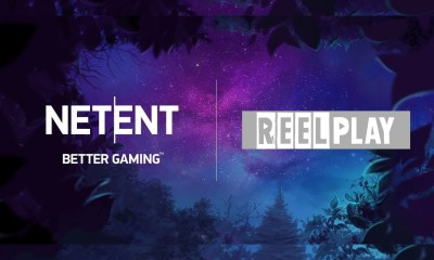 NetEnt and ReelPlay agree IP partnership