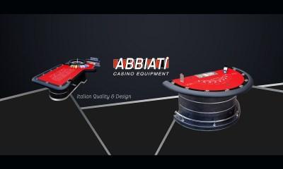 Abbiati Casino Equipment Partners with E-Service