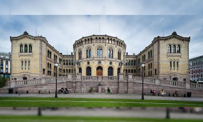 Norway's Stortinget Passes Gambling Advertising Amendment