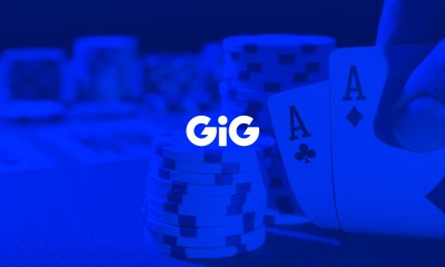 GiG powers Magic Jackpot's online casino launch in Romania