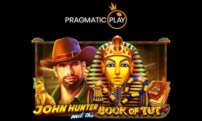 Pragmatic Play Releases Brand New Instalment To John Hunter Series