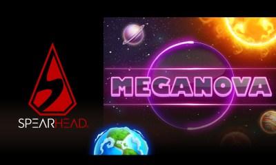 Spearhead Studios - MegaNova slot