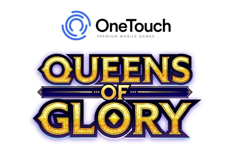 OneTouch gives players the royal treatment with Queens Of Glory