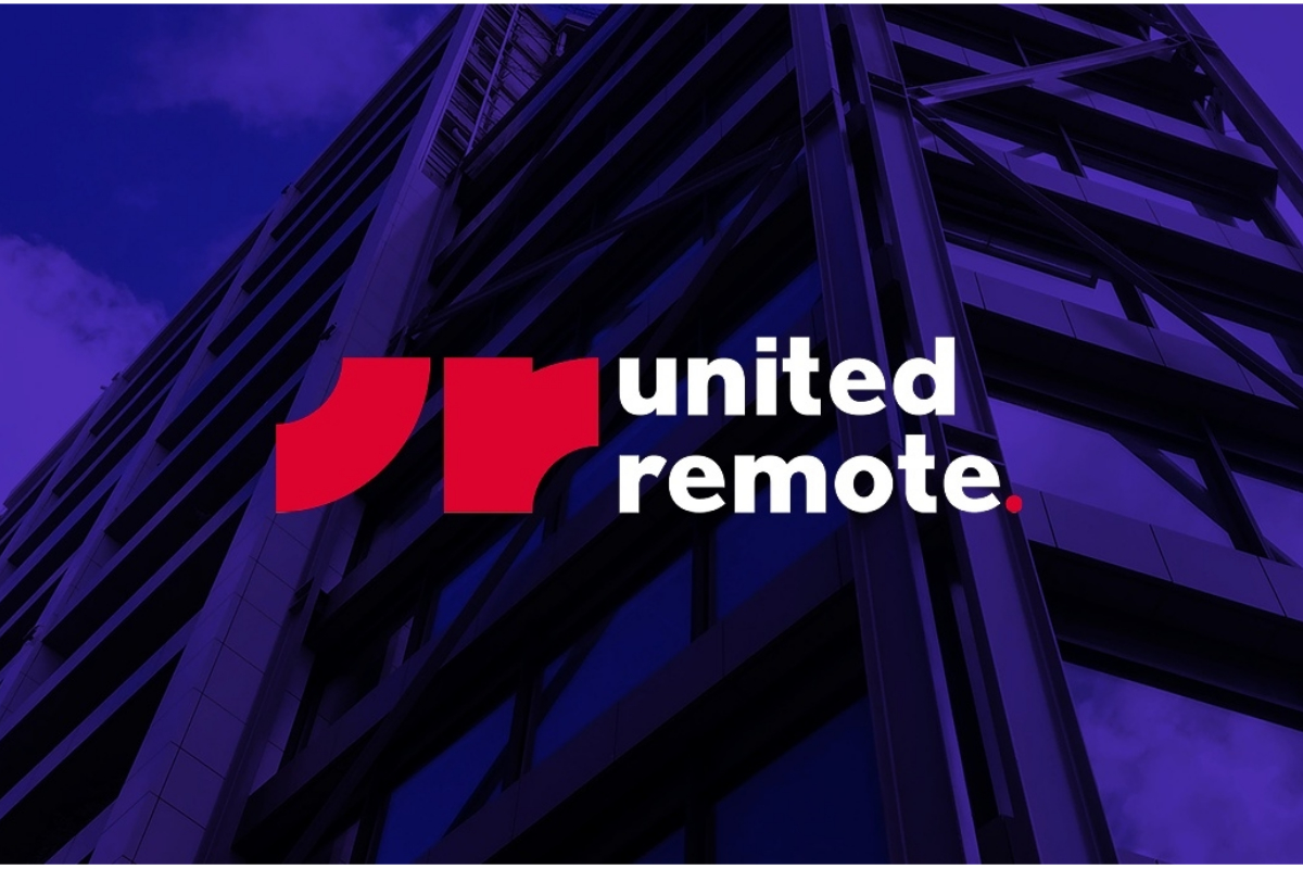 The sky's the limit at United Remote