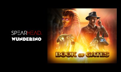 Spearhead Studios launches bespoke title Book of Gates on Wunderino