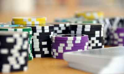 Mobile Gambling Market Assessment and Forecast 2020-2027 - Poker Segment Corners a 16.5% Share in 2020