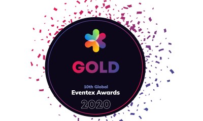 EPICENTER Major 2019 organizers won 5 prizes by Eventex Awards