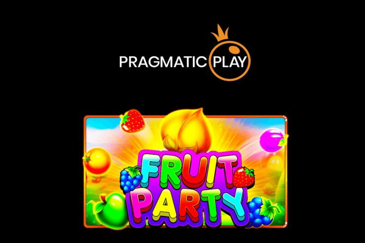 Pragmatic Play Gets Summer Started With Fruit Party