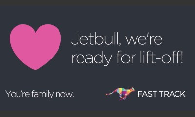 Jetbull Goes Live With Fast Track CRM