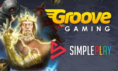 GrooveGaming keep it simple with new SimplePlay foray