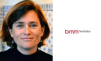 BMM Welcomes Isabelle Claret as SVP, Operations, Europe & South America