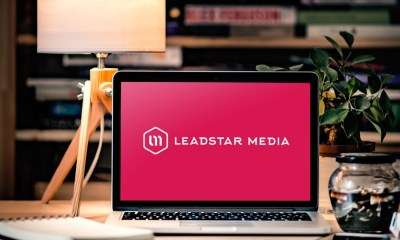 Leadstar Media named 6th fastest growing tech company in Sweden by Deloitte