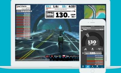Virtual bike races as hard as Tour de France, says expert