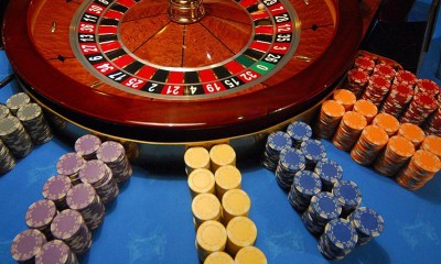 Ukraine's Draft Gambling Law Ready for Second Reading