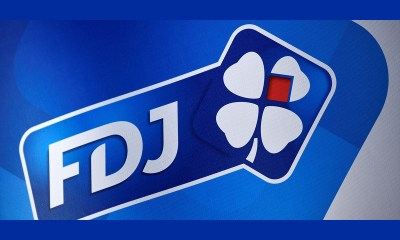 FDJ Reports 200 Million-Euro Sales Loss from COVID-19 Crisis
