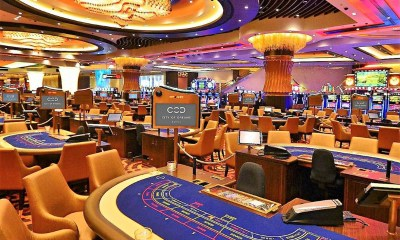 Manila Casino Closures Extended to June 30