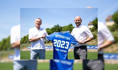 Interwetten Extends Partnership with VfL Wolfsburg