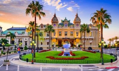 Monte Carlo Casino Reopens with Strict Hygiene Measures