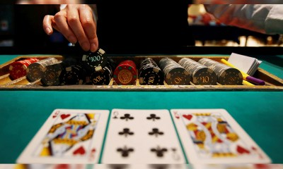 Five BGC Members Pledge £100M to Combat Problem Gambling