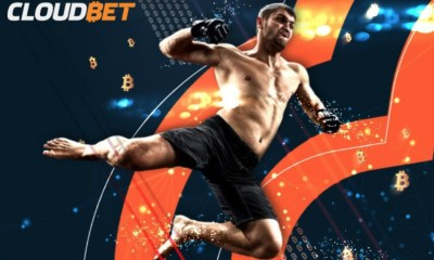 Cloudbet Innovates Around UFC 250 With In-Play Betting & Best Prices