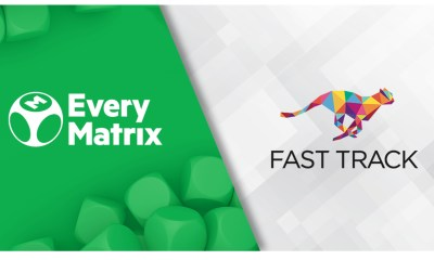EveryMatrix integrates FAST TRACK to enhance customer engagement for operators