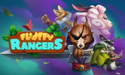 Evoplay Entertainment explores a magic forest with Fluffy Rangers