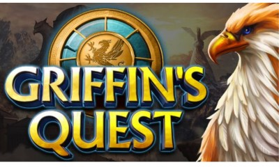 Kalamba Games introduces mythical title Griffin's Quest