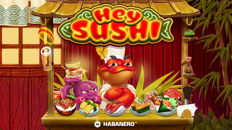 Habanero cooks up a feast with Hey Sushi