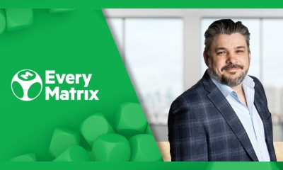 Stian Enger Pettersen to lead EveryMatrix's Casino Unit as Chief Executive Officer