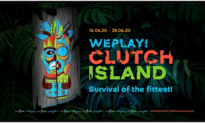 NAVI is the winner of WePlay! Clutch Island