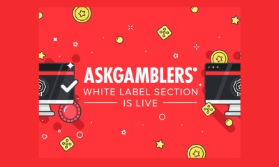 AskGamblers Launches the White Label Section