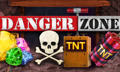 Booming Games-Danger Zone