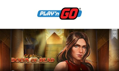 Play'n GO Introduce A New Generation Of Wilde!