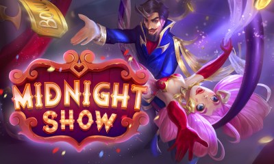 Evoplay Entertainment lifts the curtain on Midnight Show