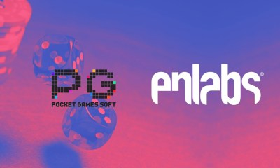 Enlabs Introduces PG Soft Content Exclusive to Latvia