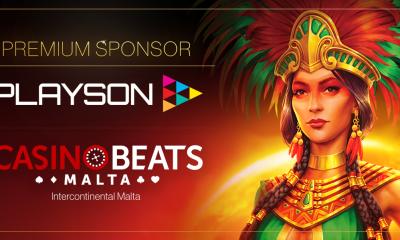 Playson announces Bronze Sponsorship of CasinoBeats Malta Digital