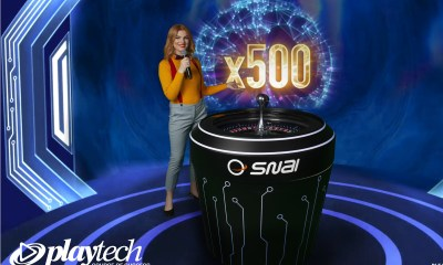 Playtech and Snai Live Casino launch market-first dedicated Quantum Roulette