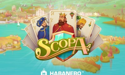 Habanero sets off on a classical Italian adventure with Scopa