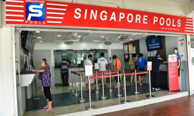 Singapore Pools Resumes Online Sports Betting
