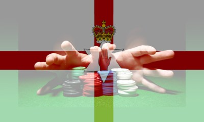 New Survey Shows Huge Public Support for Gambling Law Reforms in Northern Ireland