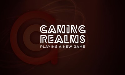 Gaming Realms Signs New Distribution Deal with Rank Group