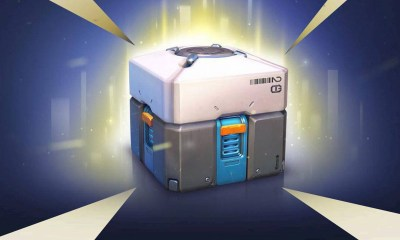 EU Report Suggests Consumer Protection Approach to Tackle Loot Boxes