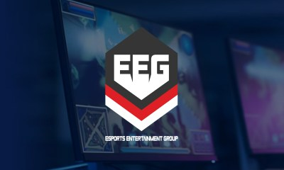 Esports Entertainment Group Completes Acquisition of Lucky Dino