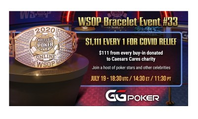 Riddick Bowe, Boris Becker & Many More To Raise Money For The COVID-19 Public Health Emergency By Playing GGPoker Online Poker Tournament
