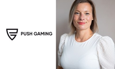 Push Gaming appoints Nicola Longmuir as Chief Commercial Officer