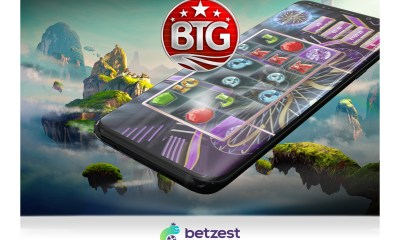 Online Casino and Bookmaker BETZEST™ goes live with leading Casino provider Big Time Gaming™